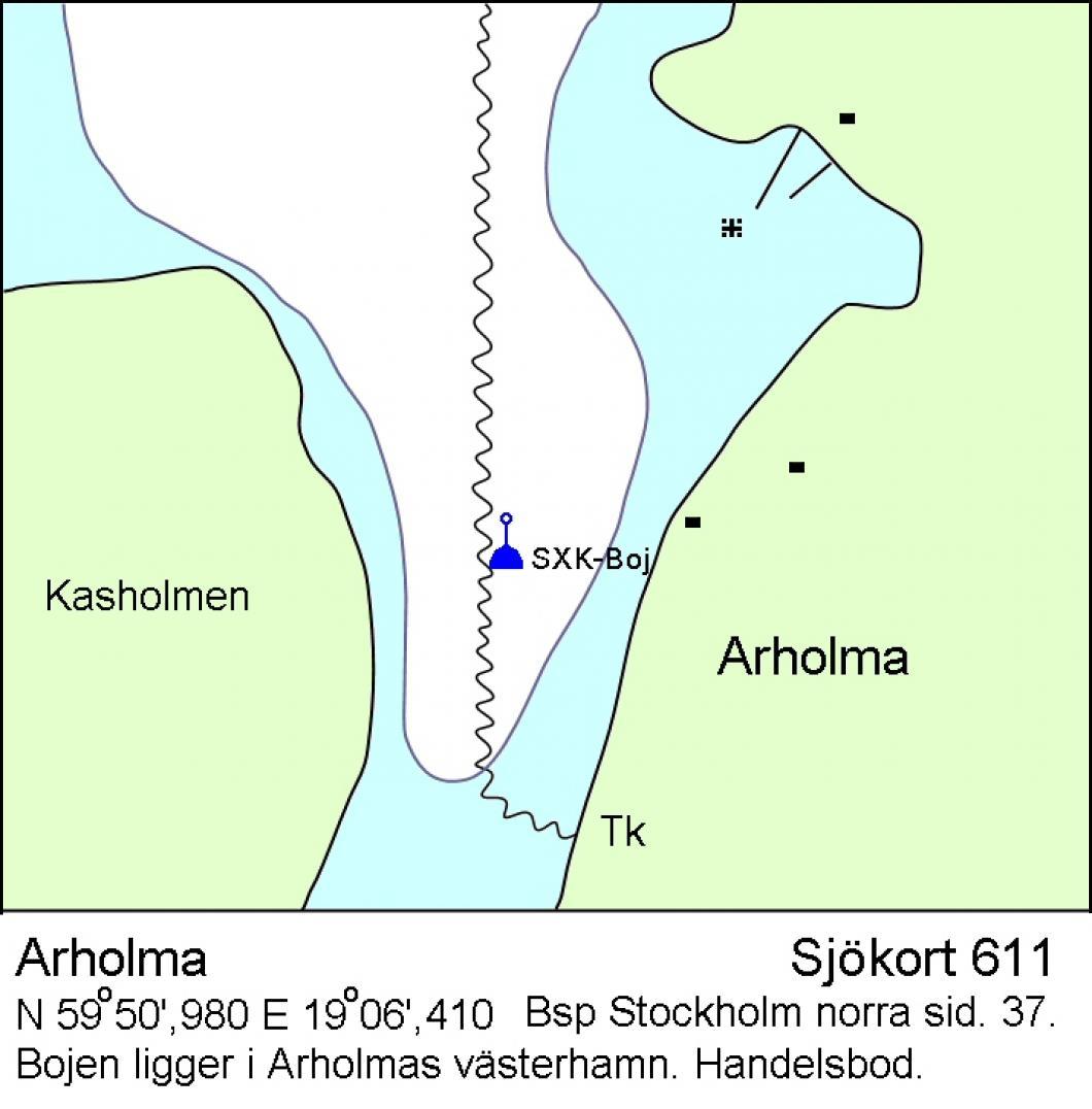 Arholma