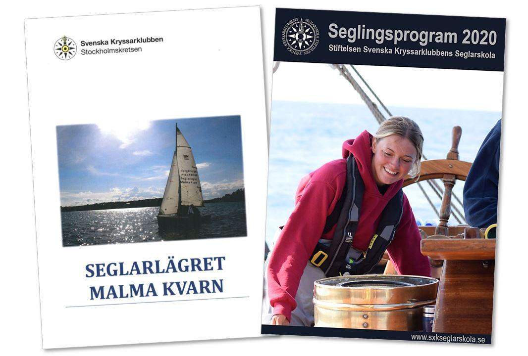 Seglingsprogram 2020