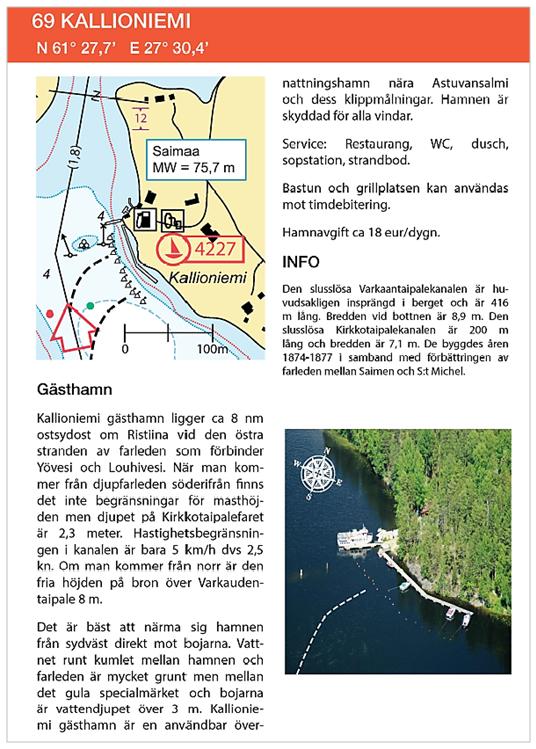 Årsbok 2019 om Kallioniemi