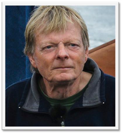 Björn Ahlander
