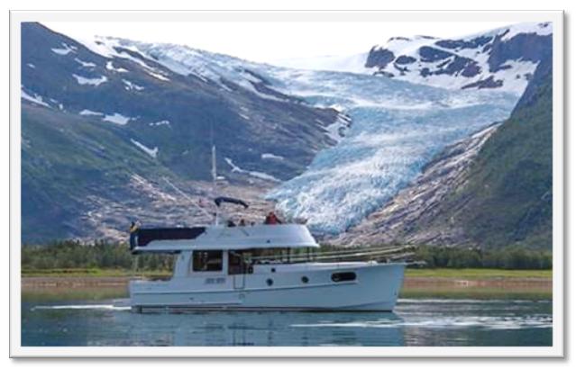 Äventyr till Lofoten, Anders Ljungkvist