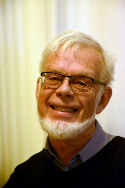 Arne Wallers